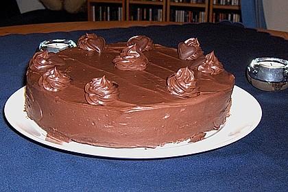 Schokoladentorte Death by Chocolate 98
