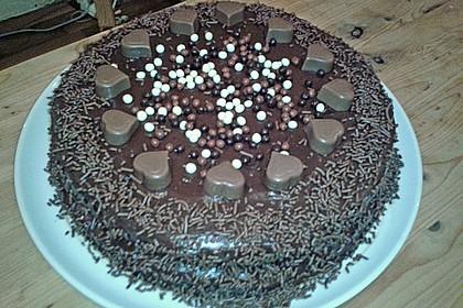 Schokoladentorte Death by Chocolate 135