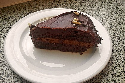 Schokoladentorte Death by Chocolate 133