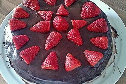 Schokoladentorte Death by Chocolate 72