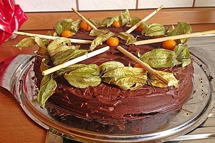 Schokoladentorte Death by Chocolate 17