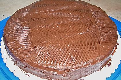 Schokoladentorte Death by Chocolate 78