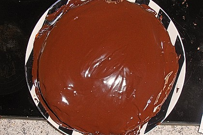 Schokoladentorte Death by Chocolate 200