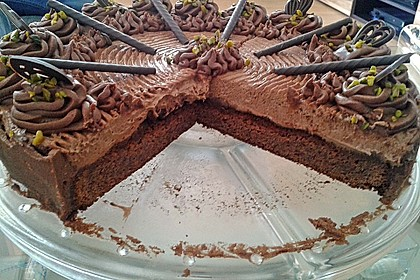 Schokoladentorte Death by Chocolate 54