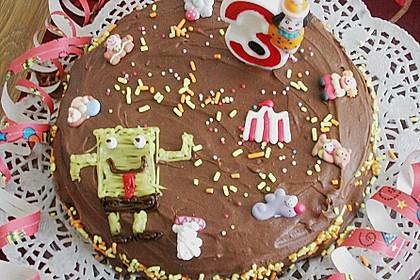 Schokoladentorte Death by Chocolate 182