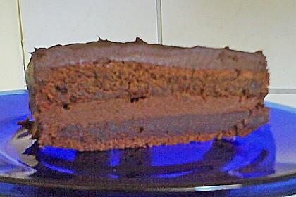Schokoladentorte Death by Chocolate 203