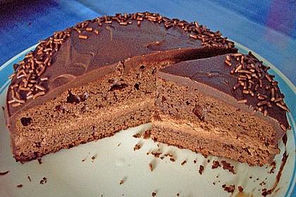 Schokoladentorte Death by Chocolate 87