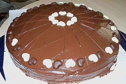 Schokoladentorte Death by Chocolate 18