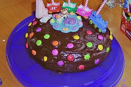 Schokoladentorte Death by Chocolate 139