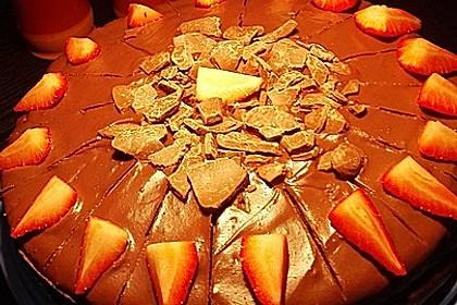 Schokoladentorte Death by Chocolate 12