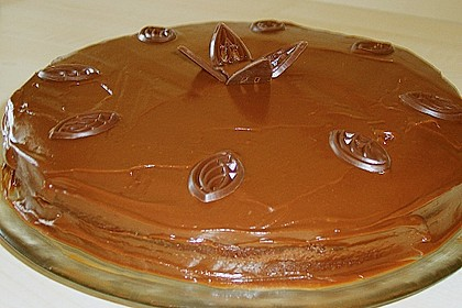 Schokoladentorte Death by Chocolate 132