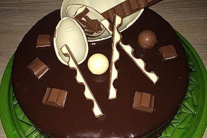 Schokoladentorte Death by Chocolate 59