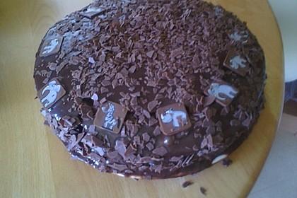 Schokoladentorte Death by Chocolate 79