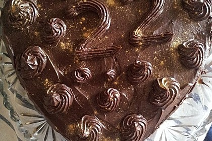 Schokoladentorte Death by Chocolate 52