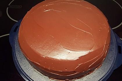 Schokoladentorte Death by Chocolate