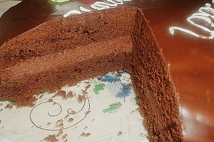 Schokoladentorte Death by Chocolate 161