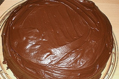 Schokoladentorte Death by Chocolate 154