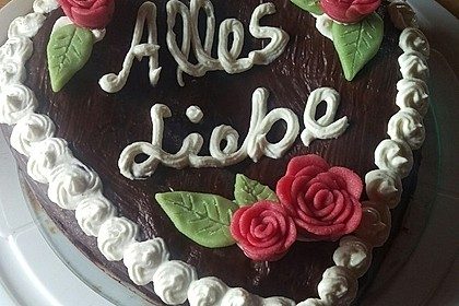 Schokoladentorte Death by Chocolate 3