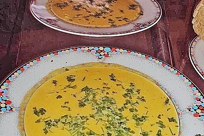 Schnelle Gemüsesuppe 19