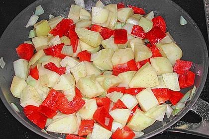 Spanische Tortilla 4