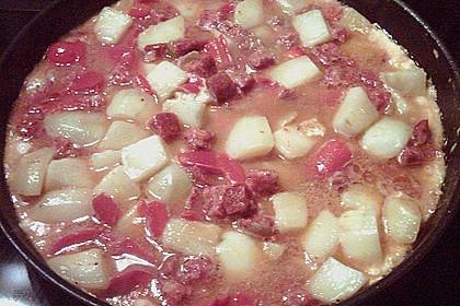 Spanische Tortilla 1