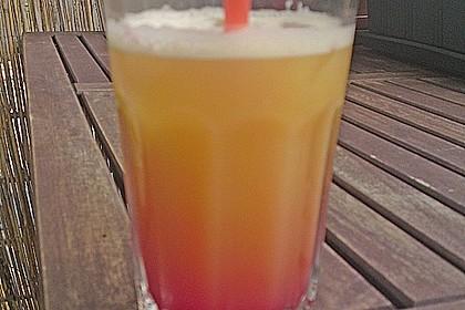 Tequila Sunrise 5