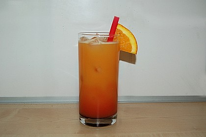 Tequila Sunrise 6