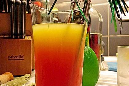 Tequila Sunrise 1