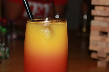 Tequila Sunrise 4