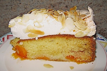 Aprikosenkuchen 1
