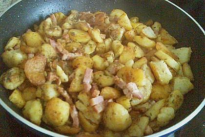 Knusprige Bratkartoffeln 25