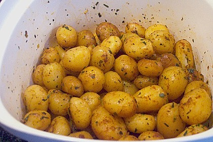 Knusprige Bratkartoffeln 8
