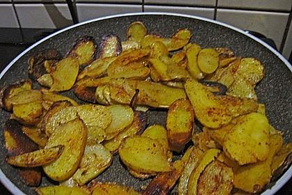 Knusprige Bratkartoffeln 22