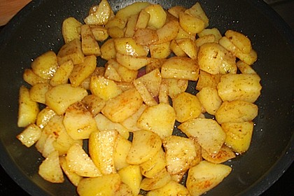 Knusprige Bratkartoffeln 20