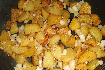 Knusprige Bratkartoffeln 16