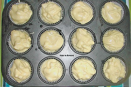 Schmand - Muffins 99