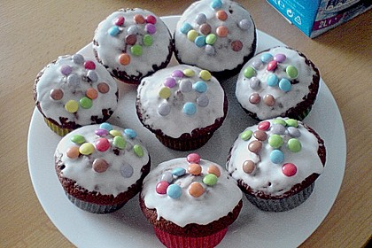 Schmand - Muffins 83