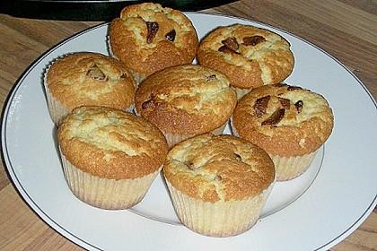 Schmand - Muffins 61