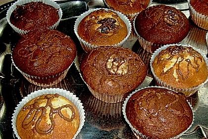 Schmand - Muffins 98