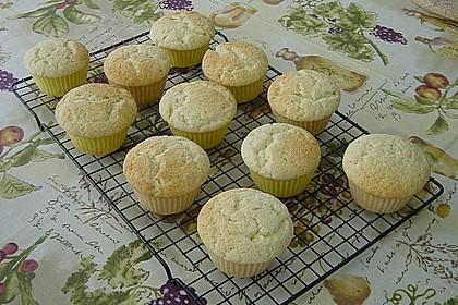 Schmand - Muffins 27