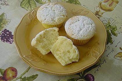 Schmand - Muffins 6