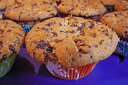 Schmand - Muffins 23