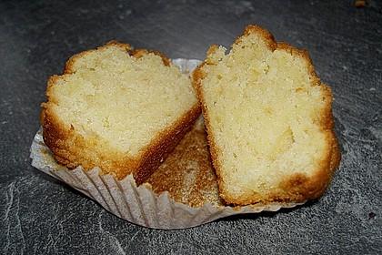 Schmand - Muffins 30