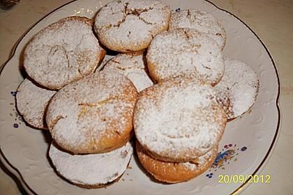Schmand - Muffins 101