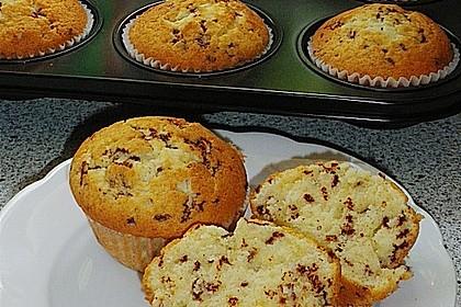 Schmand - Muffins 11