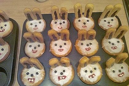 Schmand - Muffins 2