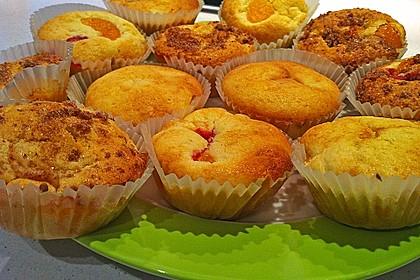 Schmand - Muffins 32