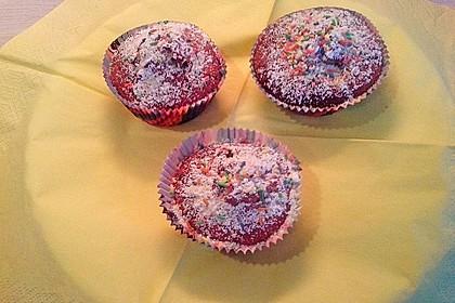 Schmand - Muffins 90