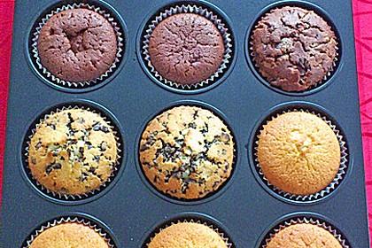 Schmand - Muffins 34