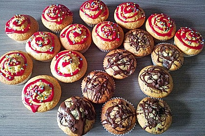 Schmand - Muffins 7